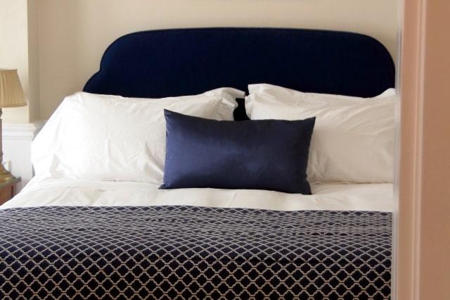 睡眠・ベッド