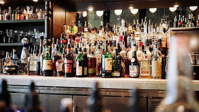 アルコール・酒